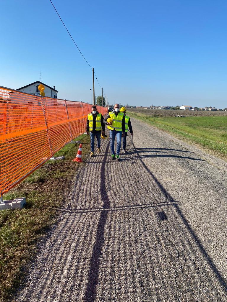 Perforazioni orizzontali Gasdotti - Zerotre -1